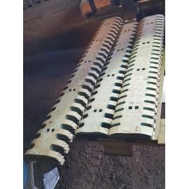 Suora hammasterä, reikäjako 305 mm